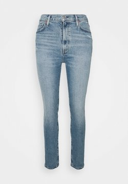 Citizens of Humanity - OLIVIA - Jeans Slim Fit - chit chat