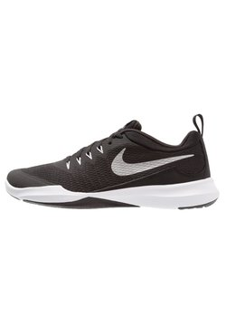 Nike Performance - LEGEND TRAINER - Trainings-/Fitnessschuh - black/metallic silver/white