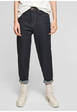 s.Oliver - Jeans Relaxed Fit - dark blue