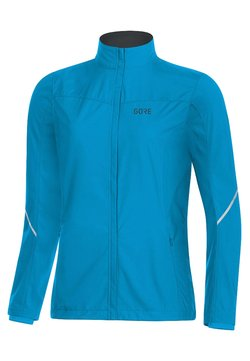 Gore Wear - DAMEN  - Laufjacke - blue