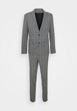 Lindbergh - Costume - grey