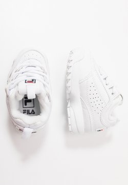 Fila - DISRUPTOR - Baskets basses - white