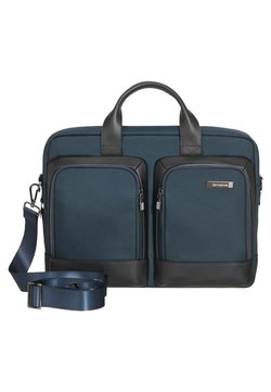 Samsonite - Notebooktasche - blue