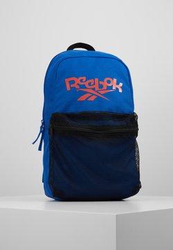 Reebok - KIDS LUNCHBOX SET - Sac à dos - blue