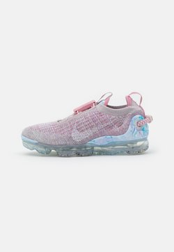 Nike Sportswear - AIR MAX VAPORMAX FK - Sneakers laag - violet ash/white/light arctic pink/violet/magic flamingo