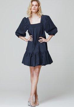 FELIPE ALBERNAZ - Sukienka letnia - dark blue