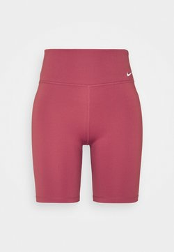 Nike Performance - ONE SHORT - Tights - canyon rust