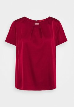 HUGO - CELLIS - Bluse - open red