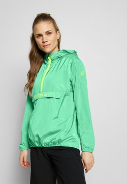 Rukka - MALAX - Windbreaker - green