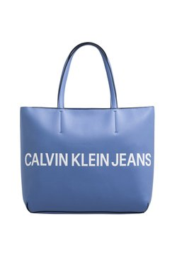 Calvin Klein Jeans - Sporttasche - bleu