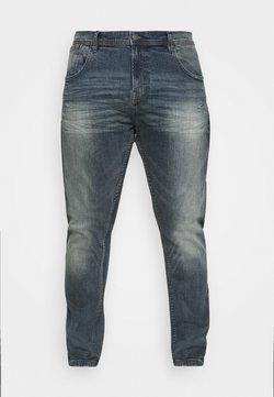 Jack´s Sportswear - Straight leg jeans - motor blue