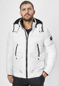 S4 Jackets - Winterjacke - arctic white