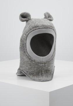 Huttelihut - EARS - Mütze - light grey