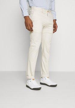 Polo Ralph Lauren Golf - GOLF PANT ATHLETIC - Kangashousut - basic sand