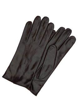 Roeckl - KLASSIKER WOLLE - Fingerhandschuh - mocca