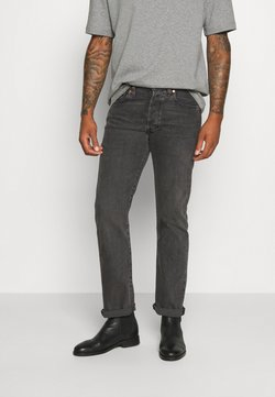 Levi's® - 501® LEVI'S® ORIGINAL FIT UNISEX - Straight leg -farkut - parrish