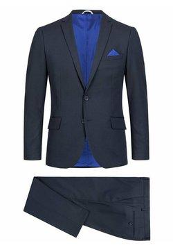 Zuitable - SET - Anzug - blue