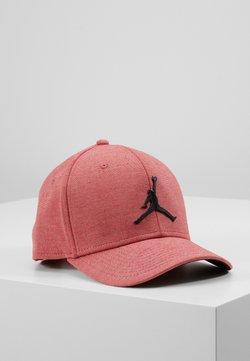 Jordan - JUMPMAN - Casquette - gym red/heather/black