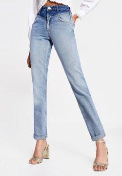 River Island - Straight leg jeans - blue