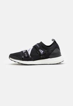 adidas by Stella McCartney - ASMC ULTRABOOST X - Zapatillas de running neutras - core black/footwear white