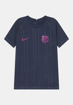 Nike Performance - FC BARCELONA UNISEX - Pelipaita - obsidian