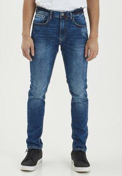 Blend - Slim fit jeans - denim middle blue