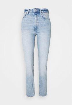 Weekday - CASE - Jeans Slim Fit - poppy blue