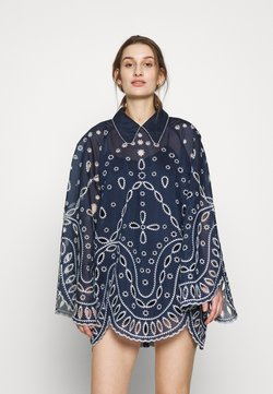 Alice McCall - MOONCHILD MINI DRESS - Vestito estivo - indigo