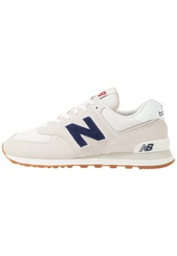 New Balance - 574 - Sneakers laag - grey