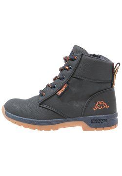 Kappa - CAMMY  - Outdoorschoenen - navy/orange