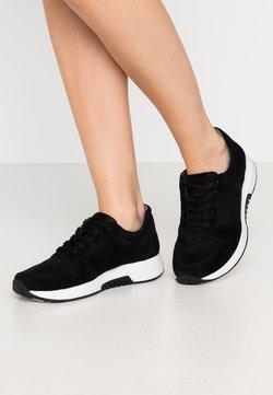 Gabor Comfort - ROLLING SOFT - Sneaker low - schwarz