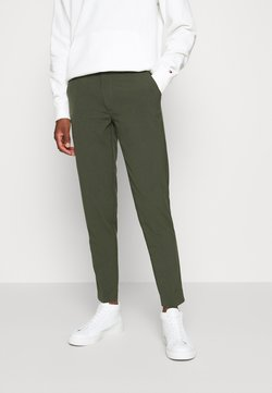 Lindbergh - CLUB PANTS - Bukse - army