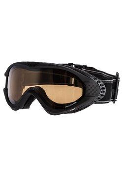 Uvex - ONYX POLA - Skibrille - black met mat