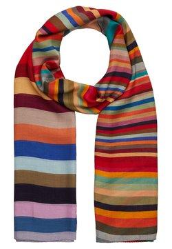 Paul Smith - SCARF RAINBOW - Écharpe - multi-coloured