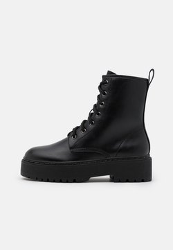 Even&Odd - Platform-nilkkurit - black