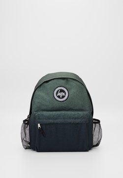 Hype - BOTTLE BACKPACK - Reppu - black