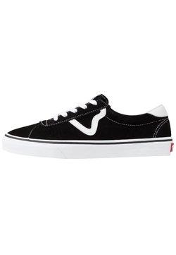 Vans - SPORT - Sneakers - black