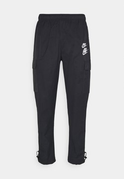 Nike Sportswear - PANT - Cargohose - black