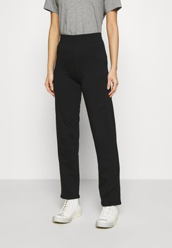 Marks & Spencer London - JOGGER - Jogginghose - black