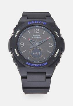 BABY-G - BGA-260-1AER - Uhr - black