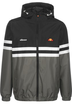 Ellesse - CARPIO - Windbreaker - black