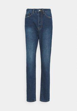 Missguided Tall - RIOT MOM  - Jeans Straight Leg - indigo