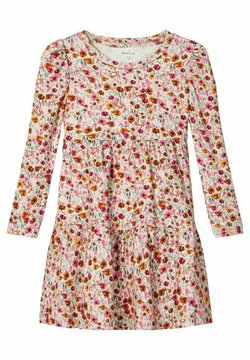 Name it - Vestido informal - withered rose