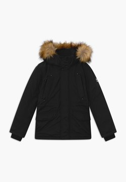 Cars Jeans - KIDS ZAGARE - Veste d'hiver - black