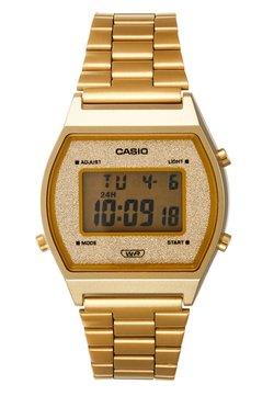 Casio - B640WGG-9EF - Digitaal horloge - gold-coloured
