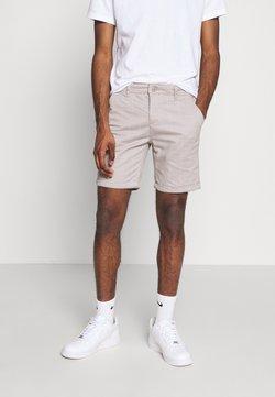 Brave Soul - JAMES - Shorts - light grey