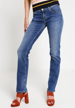 Mustang - GIRLS OREGON - Jeans Straight Leg - brushed bleached