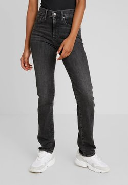 Levi's® - 724™ HIGH RISE STRAIGHT - Straight leg jeans - end of the road