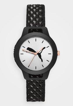 Puma - RESET - Uhr - black