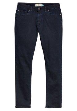 Next - WITH STRETCH - Jeans Slim Fit - blue-black denim